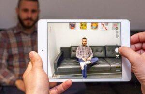 Apple iPad Mini 5 Camera