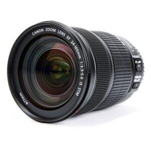 Canon EF 24-105mm f/3.5-5.6 IS STM Camera Lens