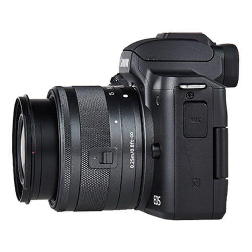 Canon EOS M50 Mirrorless Camera