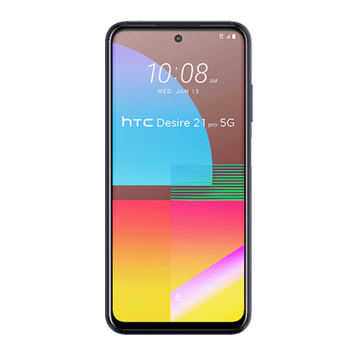 HTC Desire 21 Pro 5G Display