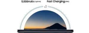 Samsung Galaxy M11 Battery