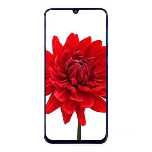 Samsung Galaxy M31 Display