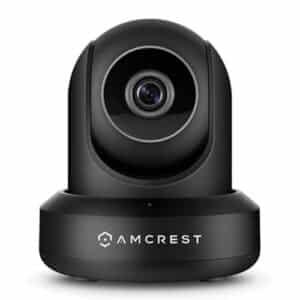 Amcrest (IPM-721) Wireless Security Camera