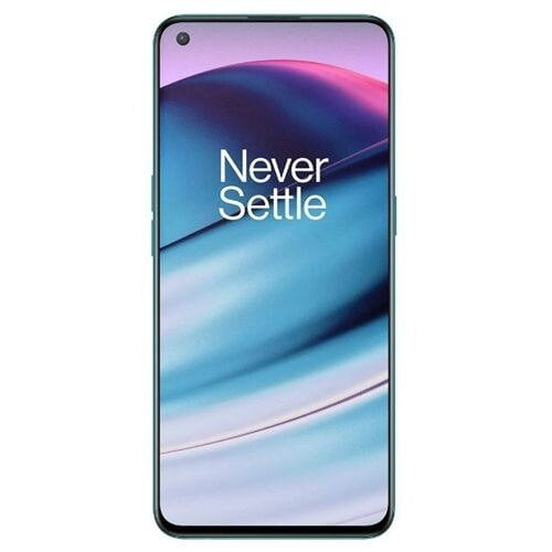 OnePlus Nord 2 5G front