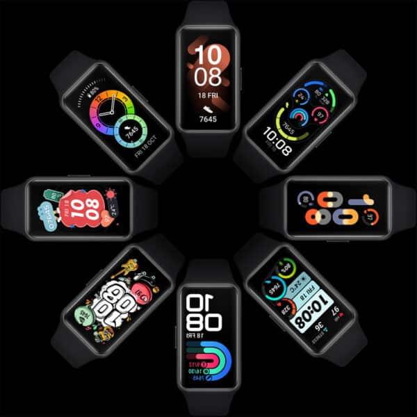 Huawei Band 6 Face
