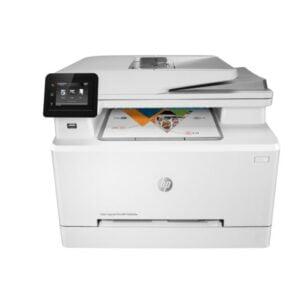 HP Color LaserJet Pro M283 FDW Printer