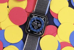 Apple Watch 7 Leaks