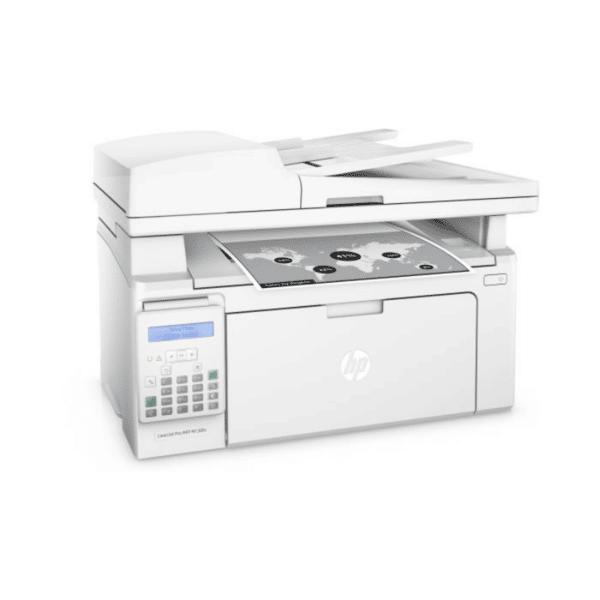 HP LaserJet Pro MFP M135w Printer